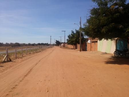 Caixa autoriza Prefeitura de Manga a licitar obra de pavimentação da Rua Pequizeiro, bairro Arvoredo